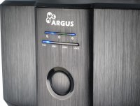 Argus GD-PD05U externe Dockingstation mit Backup-Funktion...