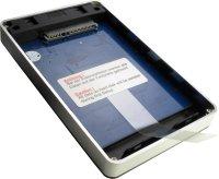 "HDD Case Argus GD-25LK01 2,5"" USB3.0"