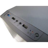 Case Micro MA-01, w/o PSU