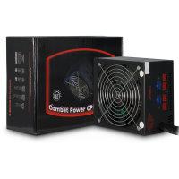 CPM 550 Watt modular ATX PC Computer Netzteil mit...