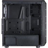 Case ATX C-3 Saphir Midi, w/o PSU