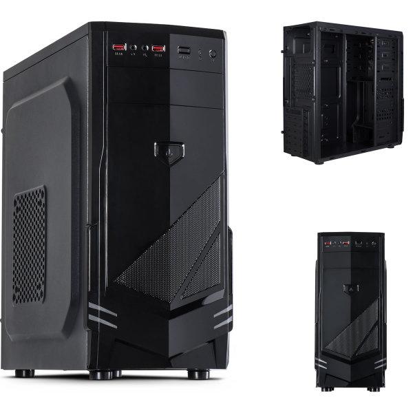 Case ATX B-30 Midi w/o PSU