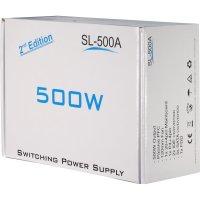 PSU SL-500W(A) ATX
