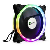 Fan Argus RS-041 LED, RGB