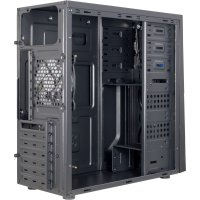 Case ATX B-02 Midi w/o PSU