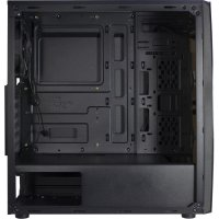 Case ATX Thunder Midi, w/o PSU