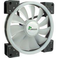 Fan Argus RS-141 LED, RGB