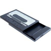 HDD Case Argus HD-25620, USB 3.0
