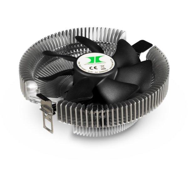 CPU Kühler Q-50, Aktiv