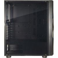 Case ATX A-3401 Chevron Midi, w/o PSU