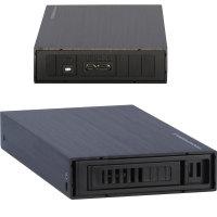 Wechselrahmen X-3561 externer USB 3.0 Backplane für...